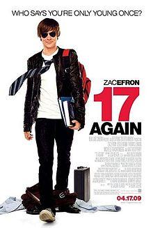 17 Again film