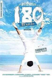 180 2011 Indian film