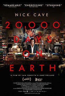 20 000 Days on Earth