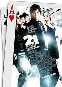 21 2008 film