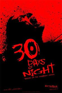30 Days of Night film