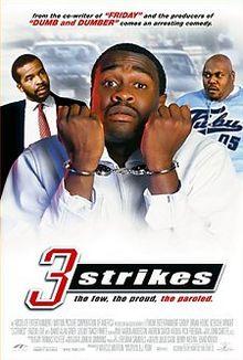 3 Strikes film