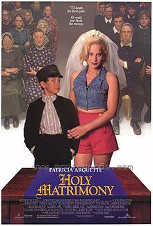 Holy Matrimony 1994 film