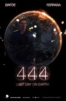 4 44 Last Day on Earth