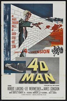 4D Man
