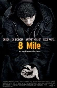 8 Mile film