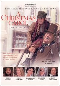 A Christmas Carol 2004 film