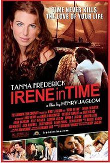 Irene in Time