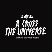 A Cross the Universe film