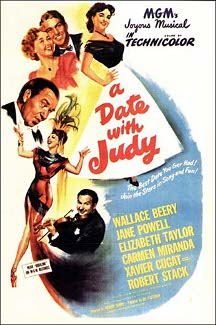 A Date with Judy film