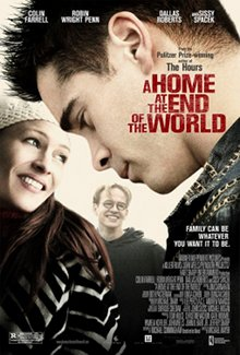 A Home at the End of the World film