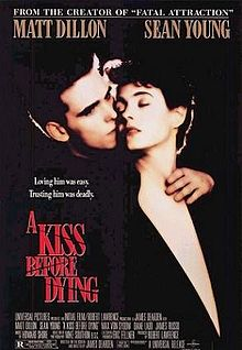 A Kiss Before Dying 1991 film