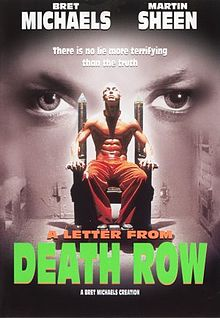 A Letter from Death Row film