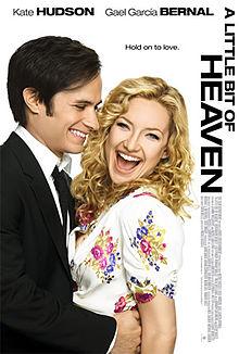 A Little Bit of Heaven 2011 film