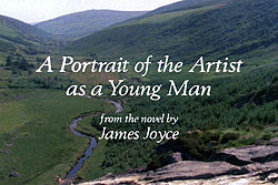 A Portrait of the Artist as a Young Man 1977 film