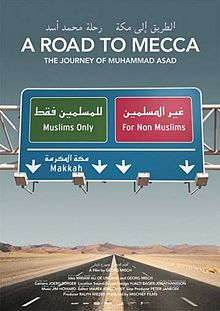 A Road to Mecca The Journey of Muhammad Asad