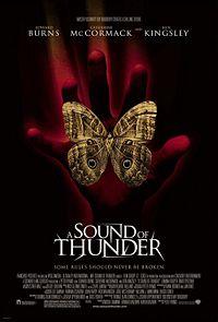 A Sound of Thunder film