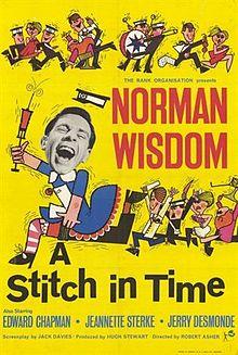 A Stitch in Time film
