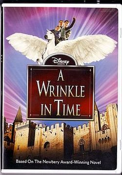 A Wrinkle in Time film