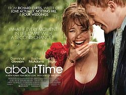 About Time 2013 film