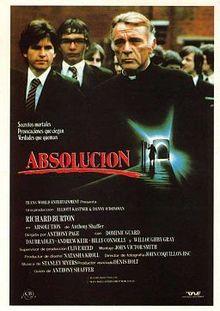Absolution 1978 film