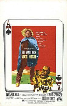 Ace High 1968 film