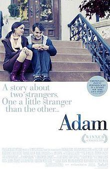 Adam 2009 film