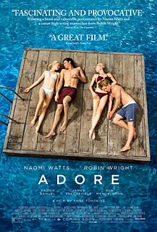 Adore film