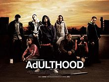 Adulthood film