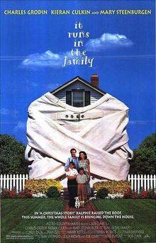 It Runs in the Family 1994 film