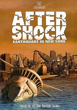 Aftershock Earthquake in New York