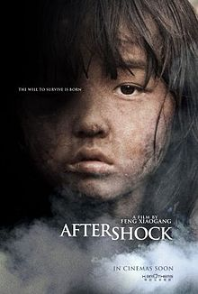Aftershock 2010 film