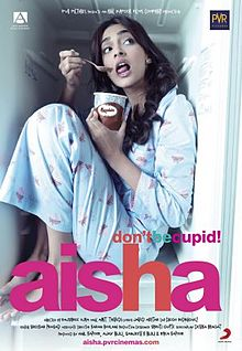 Aisha 2010 film