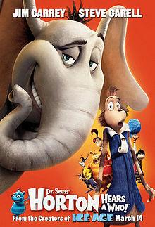 Horton Hears a Who film