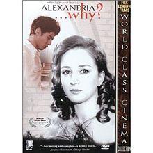 Alexandria Why