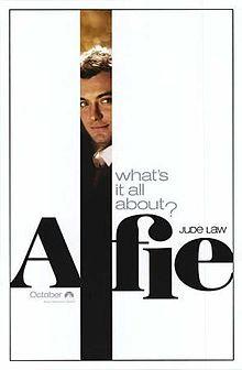 Alfie 2004 film
