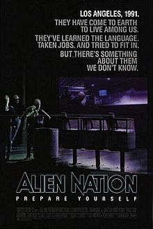 Alien Nation film
