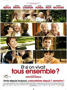 All Together 2011 film