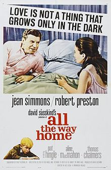 All the Way Home film
