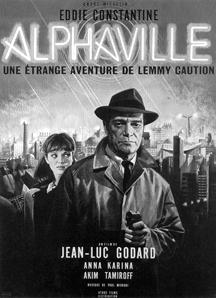 Alphaville film