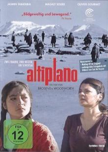 Altiplano film