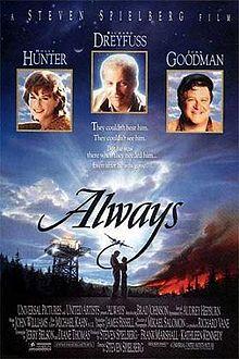 Always 1989 film