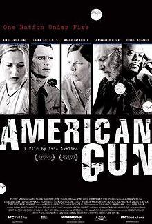 American Gun 2005 film