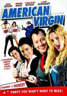American Virgin 2009 film