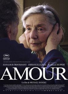 Amour 2012 film