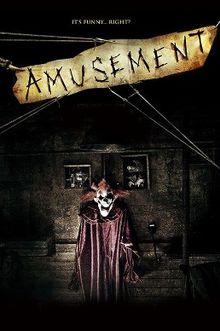 Amusement film
