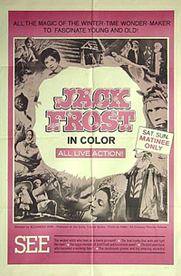 Jack Frost 1964 film