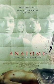 Anatomy film