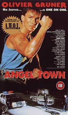 Angel Town film