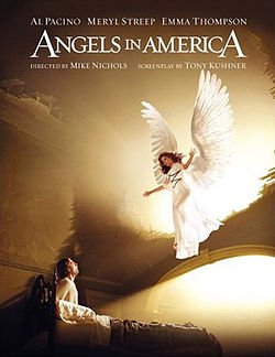 Angels in America TV miniseries